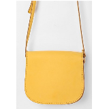 Yellow bag Hanna wore on Pretty Little Liars