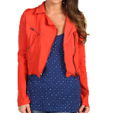 Red jacket Hanna wore on Pretty Little Liars