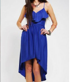 Blue dress Emily wore on Pretty Little Liars