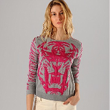 Akker Lion Sweater