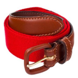 Red belt Spencer wore on Pretty Little Liars