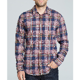 Plaid Work Shirt