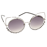 Cookie's crystal embellished sunglasses on empire
