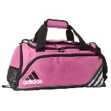 Team Speed Duffel Bag (Intense Pink)