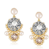 Palace Gems Earrings
